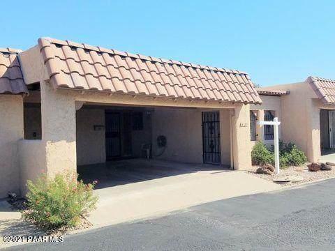 6737 N Ocotillo Hermosa Circle, Phoenix, AZ 85016 (MLS #1036522) :: Conway Real Estate