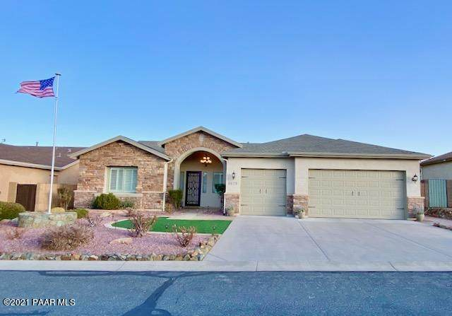 6679 E Tenby Drive, Prescott Valley, AZ 86314 (#1036534) :: Prescott Premier Homes   Coldwell Banker Global Luxury