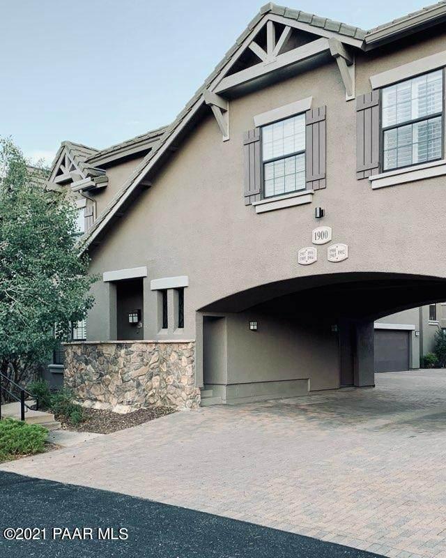 1716 Alpine Meadows Lane #1904, Prescott, AZ 86303 (#1037171) :: Shelly Watne