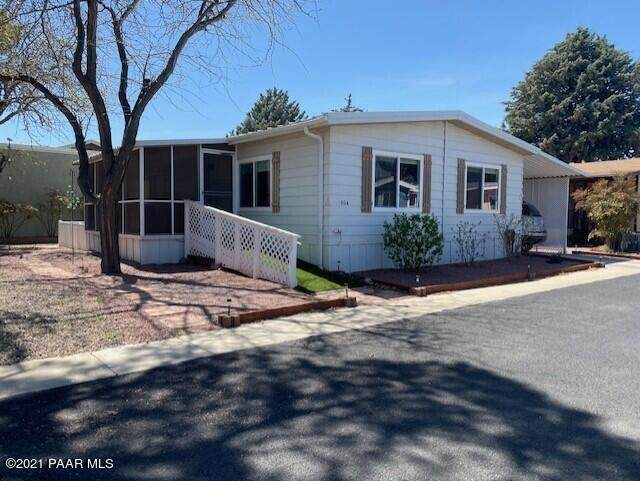 7901 E State Route 69 60A, Prescott Valley, AZ 86314 (#1037394) :: Shelly Watne