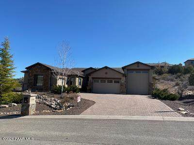 4746 Sharp Shooter Way, Prescott, AZ 86301 (#1037416) :: Shelly Watne