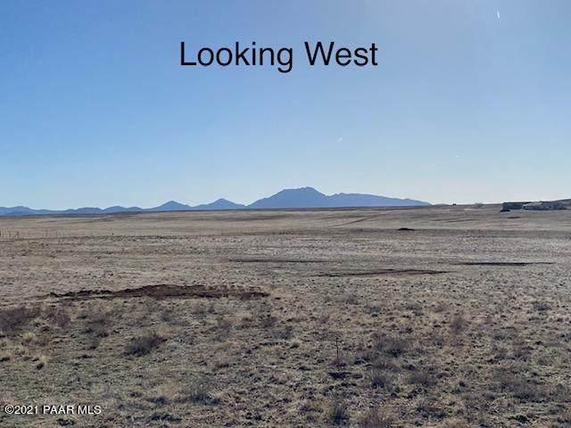 0 Horsepower Drive, Prescott Valley, AZ 86315 (#1037506) :: Shelly Watne