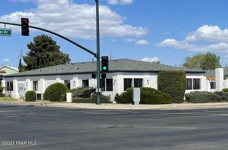 3100 Navajo # C-1 Drive - Photo 1