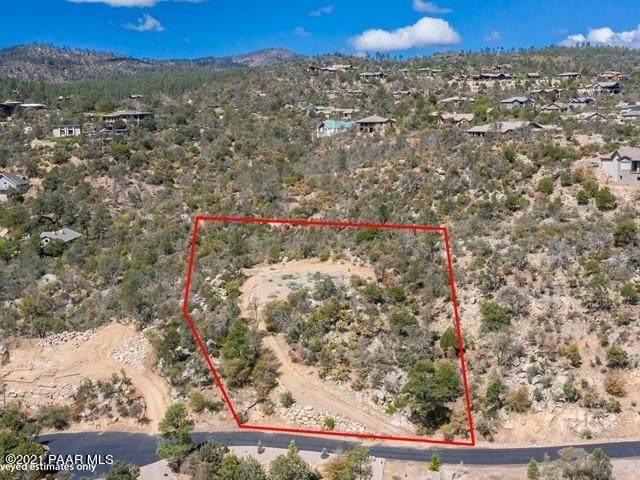 760 Woodridge Lane, Prescott, AZ 86303 (MLS #1038058) :: Conway Real Estate