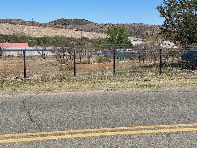 12858 E Main Street, Mayer, AZ 86333 (#1038064) :: Shelly Watne