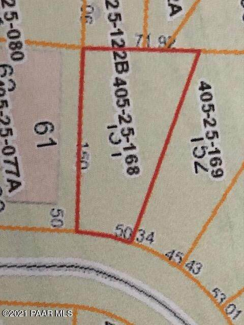 4588 E Monument Way, Rimrock, AZ 86335 (MLS #1038579) :: Conway Real Estate