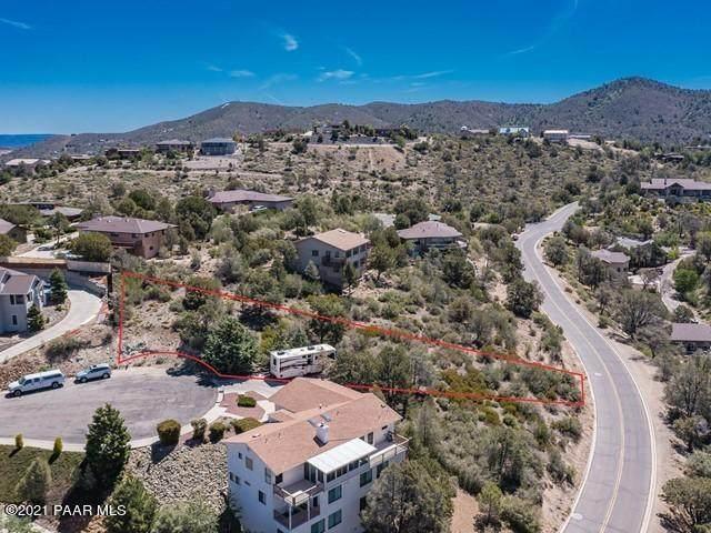 313 Double D Drive, Prescott, AZ 86303 (#1038925) :: Prescott Premier Homes   Coldwell Banker Global Luxury