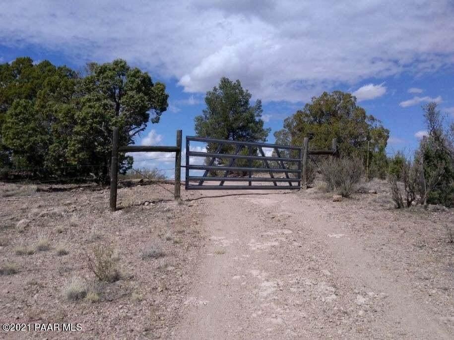2500 Kessler Ranch Road - Photo 1