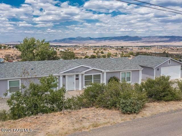 10890 E Janet Way, Dewey-Humboldt, AZ 86327 (#1039750) :: Prescott Premier Homes | Coldwell Banker Global Luxury