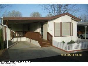 863 N Wild Walnut Drive, Prescott Valley, AZ 86314 (#1039879) :: Shelly Watne