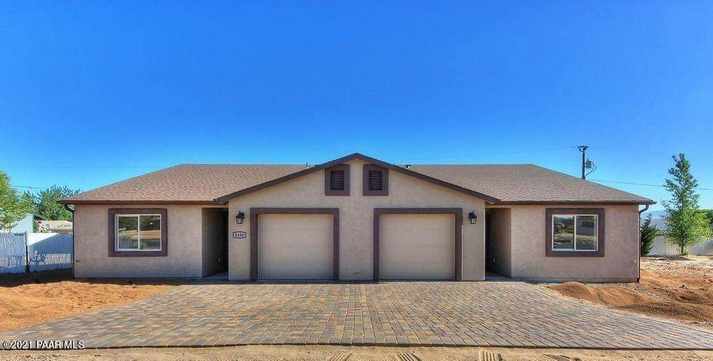8450 Spouse Drive - Photo 1