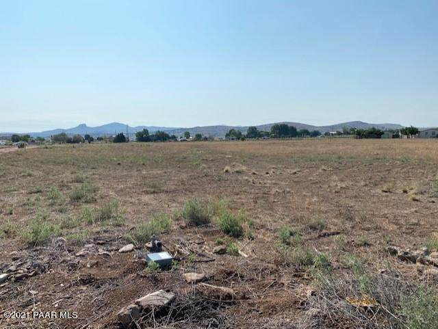 0000 Buffalo Run, Chino Valley, AZ 86323 (#1040433) :: Prescott Premier Homes | Coldwell Banker Global Luxury