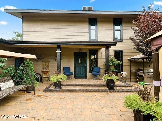 2005 Meadowridge Road, Prescott, AZ 86305 (#1040534) :: Prescott Premier Homes | Coldwell Banker Global Luxury