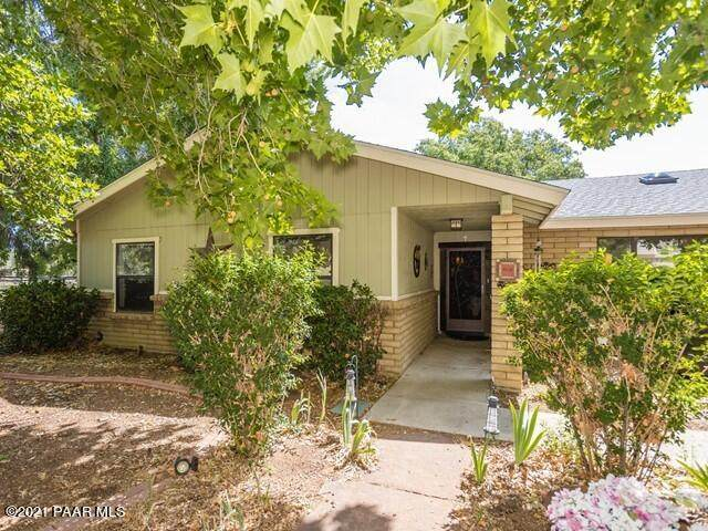 3203 Jack Drive, Prescott, AZ 86305 (#1040636) :: Prescott Premier Homes | Coldwell Banker Global Luxury