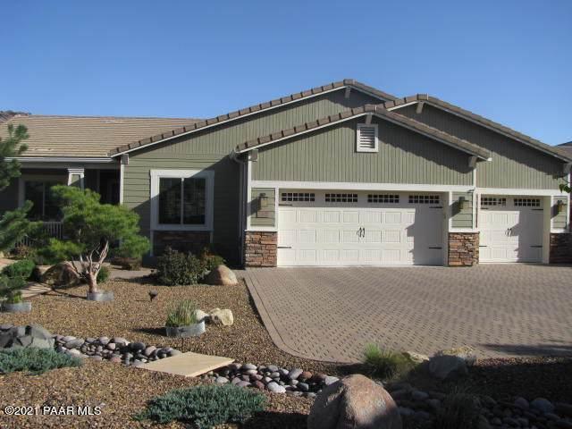 440 Cabaret Street, Prescott, AZ 86301 (#1040735) :: Prescott Premier Homes | Coldwell Banker Global Luxury