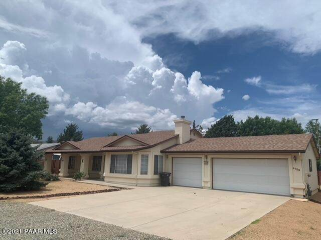4158 N Gelding Drive, Prescott Valley, AZ 86314 (#1040950) :: Prescott Premier Homes | Coldwell Banker Global Luxury