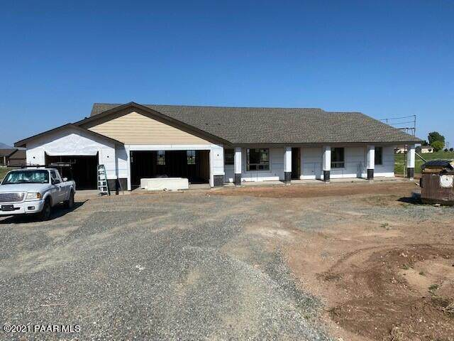 12790 N Bent Spur Court, Prescott Valley, AZ 86315 (#1040967) :: Prescott Premier Homes | Coldwell Banker Global Luxury