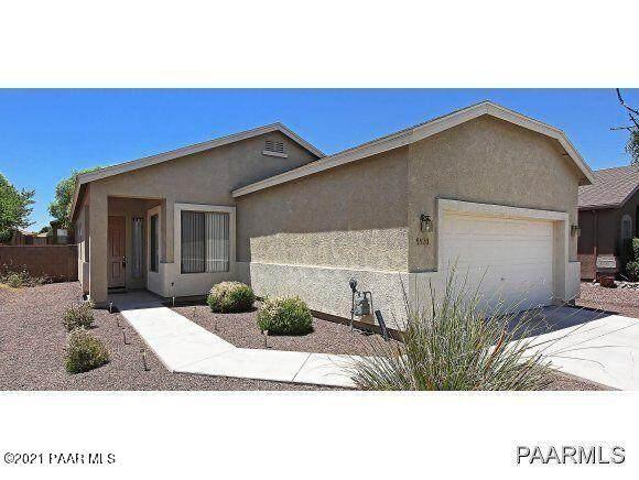 5920 N Milano Court, Prescott Valley, AZ 86314 (#1041814) :: Shelly Watne