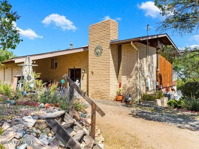 2545 Sandia Drive, Prescott, AZ 86301 (#1042144) :: Shelly Watne