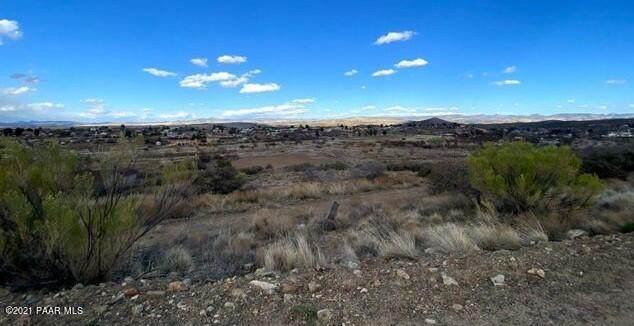 16607 S Brahma Circle, Mayer, AZ 86333 (#1042278) :: Prescott Premier Homes | Coldwell Banker Global Luxury