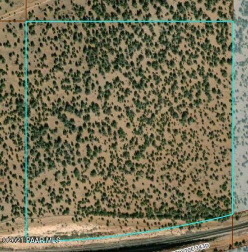 895 Westwood Ranch, Ash Fork, AZ 86320 (#1042697) :: Prescott Premier Homes   Coldwell Banker Global Luxury