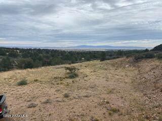 00 Sarah Drive, Prescott, AZ 86305 (MLS #1042918) :: Conway Real Estate