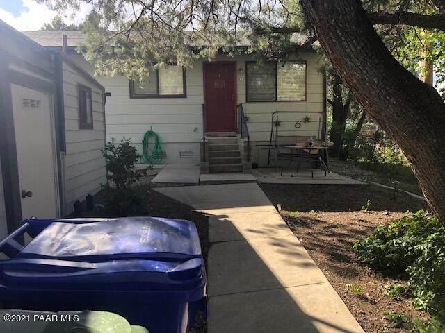 216 S Penn Avenue, Prescott, AZ 86303 (MLS #1042924) :: Conway Real Estate