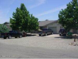 8379 E Leigh Drive, Prescott Valley, AZ 86314 (MLS #1042956) :: Conway Real Estate