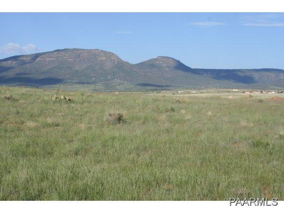 Lot D Prescott Ridge Road, Prescott Valley, AZ 86314 (#1000958) :: West USA Realty of Prescott