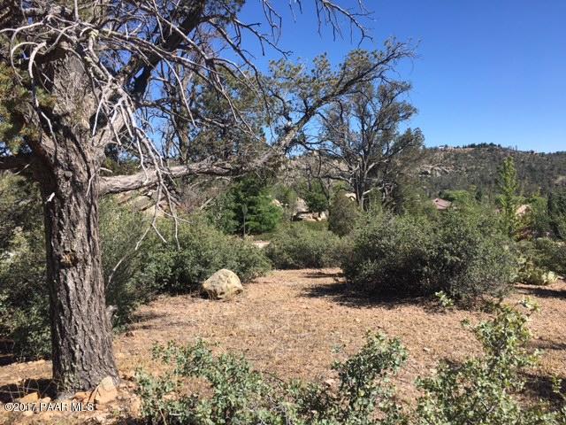 1436 Pinon Shadow Drive, Prescott, AZ 86305 (#1005014) :: The Kingsbury Group