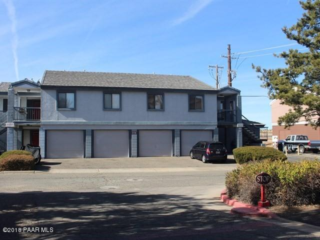 6124 Antelope Villas Circle #114, Prescott, AZ 86305 (#1009303) :: The Kingsbury Group
