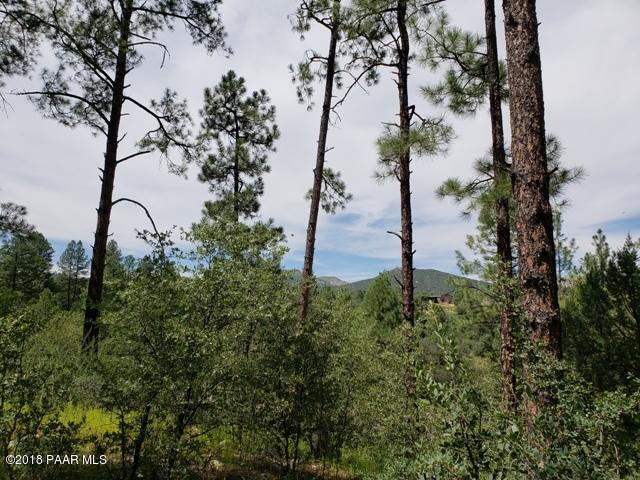 3188 W Crestview Drive, Prescott, AZ 86305 (#1011469) :: HYLAND/SCHNEIDER TEAM