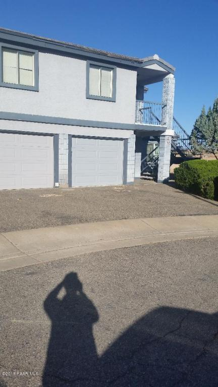 6156 Antelope Villas Circle #129, Prescott, AZ 86305 (#1011998) :: HYLAND/SCHNEIDER TEAM