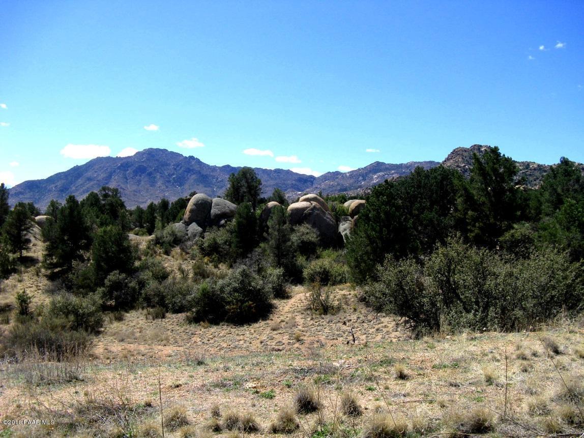 Lot A Nature Creek Trail - Photo 1