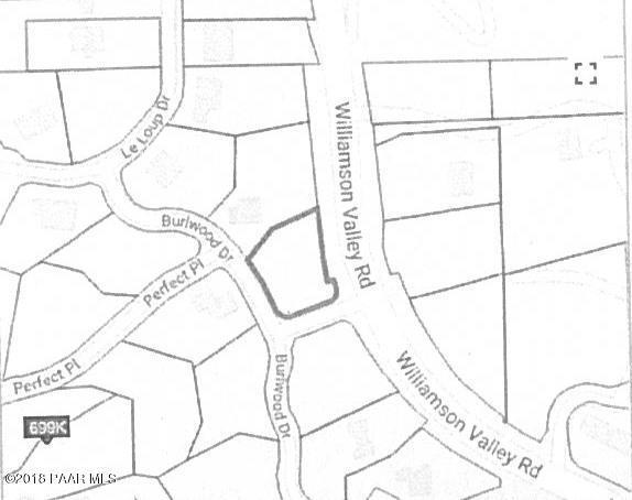 1900 Standing Rock Drive, Prescott, AZ 86305 (#1014271) :: The Kingsbury Group