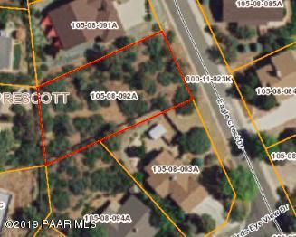 1538 Eagle Crest Drive, Prescott, AZ 86301 (#1020392) :: Shelly Watne