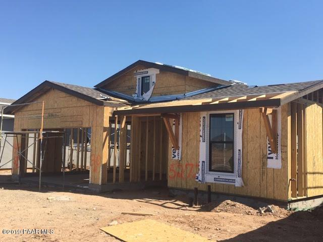 5272 Tranquil Bluff Way, Prescott, AZ 86301 (#1020540) :: Shelly Watne