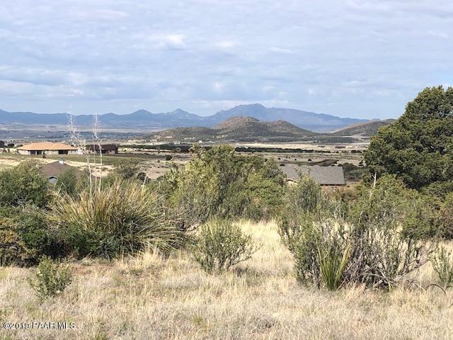 0 E Explorer Lane, Prescott Valley, AZ 86315 (#1020990) :: HYLAND/SCHNEIDER TEAM