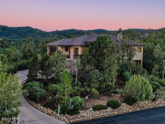 644 Woodridge Lane, Prescott, AZ 86303 (#1024883) :: HYLAND/SCHNEIDER TEAM