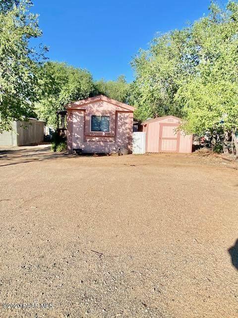 3721 N Robin Drive, Prescott Valley, AZ 86314 (#1031860) :: West USA Realty of Prescott