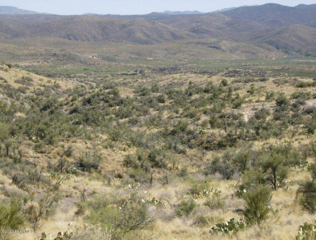 0 Cattle Call Road - Photo 1