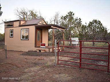 0 No Name, Ash Fork, AZ 86320 (#1035793) :: Shelly Watne