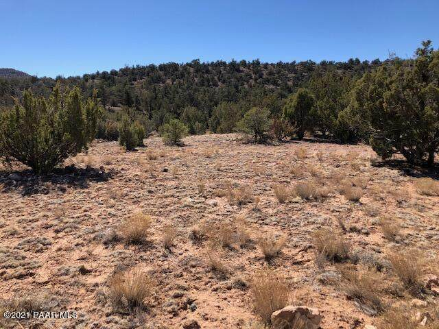 0 Wrong Way Road, Ash Fork, AZ 86320 (MLS #1036316) :: Conway Real Estate