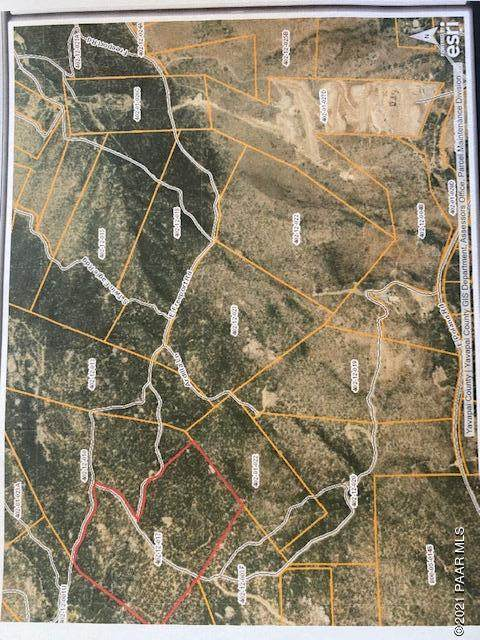 0 B Hawk Mountain Trl - Photo 1