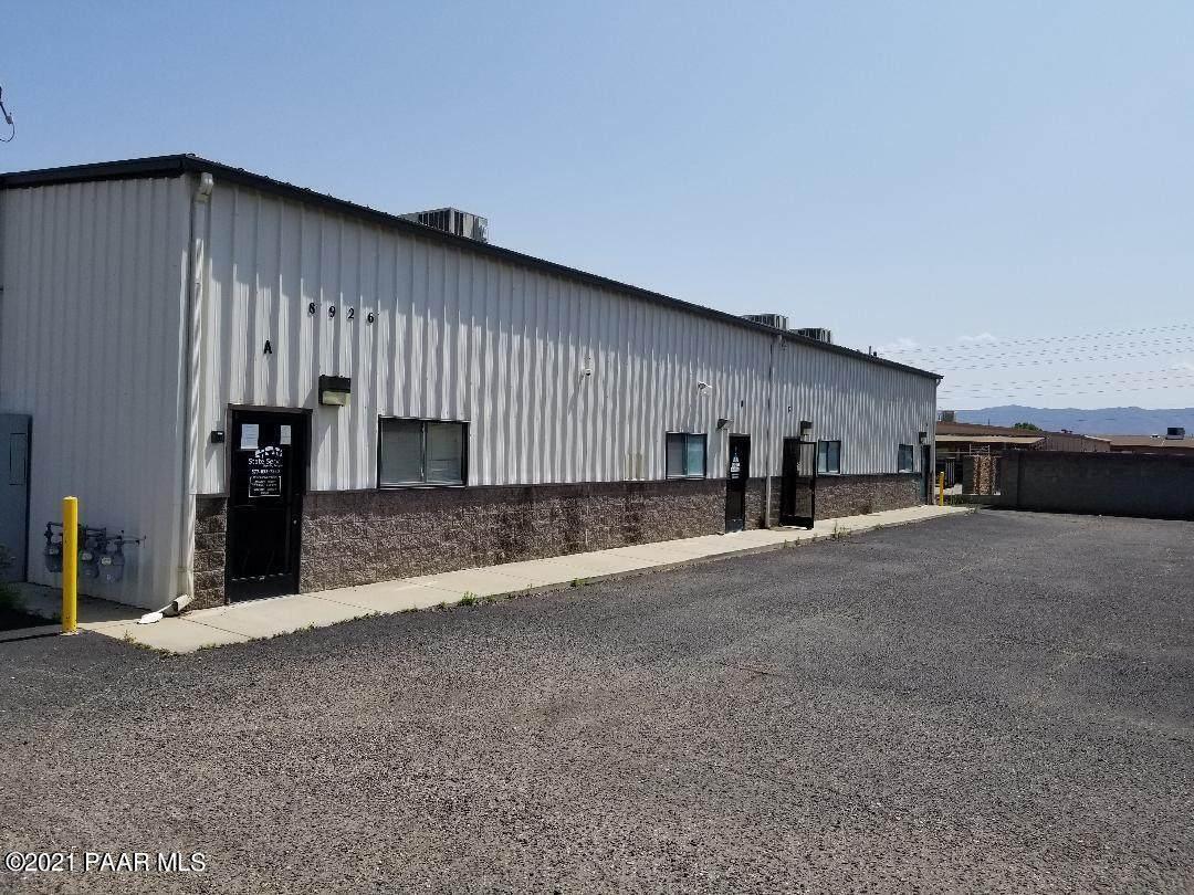8926 Long Mesa Drive - Photo 1