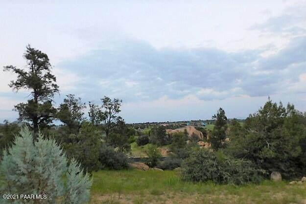 4605 W Phantom Hill Road, Prescott, AZ 86305 (MLS #1041153) :: Conway Real Estate