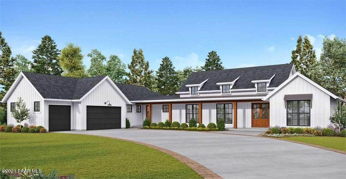 303 Reed Road - Photo 1