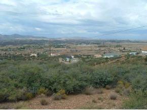 14611 E White Drive, Dewey-Humboldt, AZ 86329 (#989050) :: HYLAND/SCHNEIDER TEAM