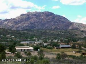 1390 W Ridge Road, Prescott, AZ 86305 (#993724) :: HYLAND/SCHNEIDER TEAM