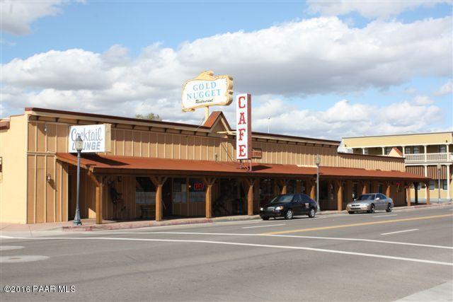274 W Wickenburg Way, Wickenburg, AZ 85390 (#995968) :: West USA Realty of Prescott